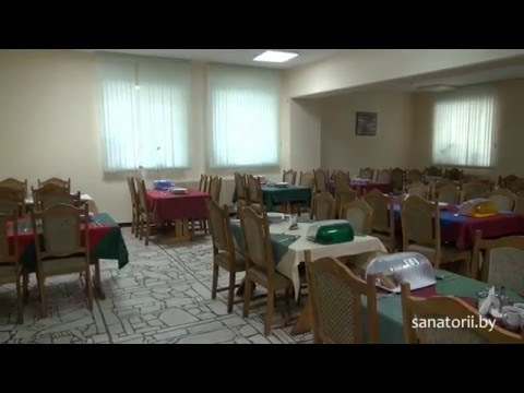 Санаторий - Соль-Илецк Курорт