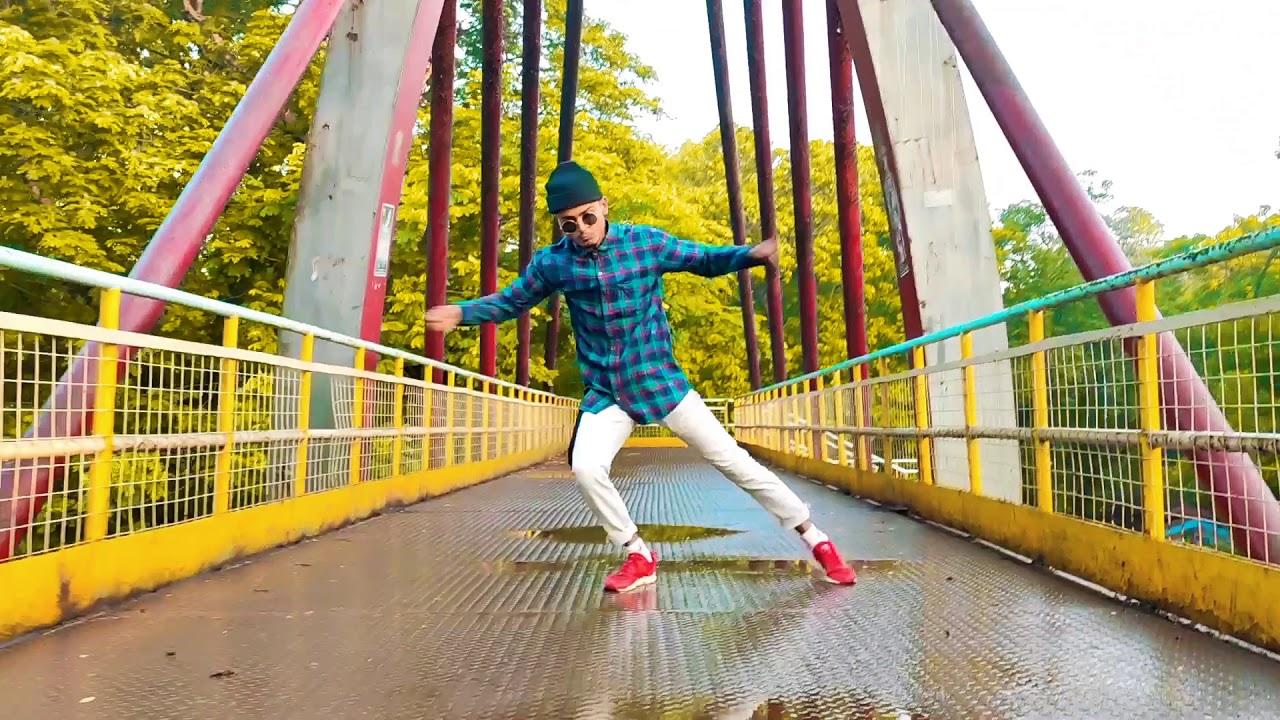 Haye mera dil_alfaaz ft. Honey singh //monty m 540 Choreography ♥️