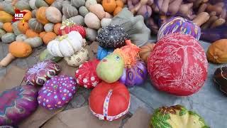 «Золотая осень»: в Москве открывается самый вкусный фестиваль года