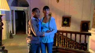The Sarah Jane Adventures (Un)official Soundtrack - Clyde and Rani Ghostbusting