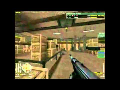 wolfenstein enemy territory 2.6b