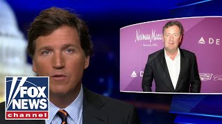 Tucker defends Piers Morgan: He's an inspiration to all of us