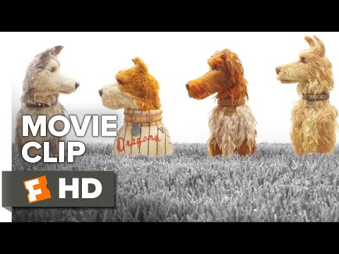 Isle of Dogs Movie Clip - What's Your Favorite Food? (2018) | Movieclips Coming Soon