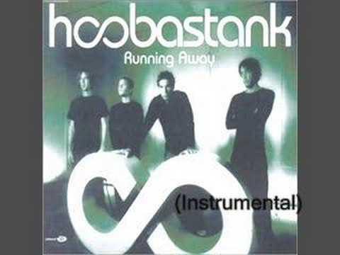 Hoobastank - Running Away (Instrumental)