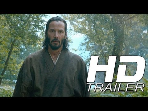 47 RONIN Official Trailer 2 - Keanu Reeves