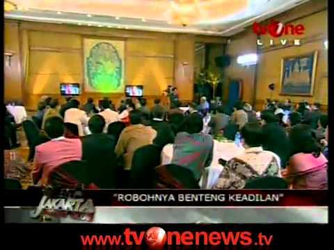 Jakarta Lawyers Club Youtube