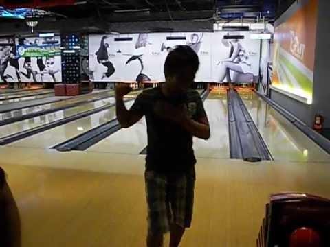 Bowling Battle ng mga Sinto Sinto 2012 HD