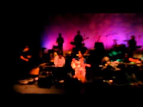 Mickey Hart @ the Napa Valley Opera House 8-5-11