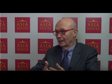 Pascal Lamy: Expect a hard Brexit and a soft Trump