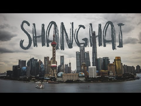 HOW TO DO SHANGHAI IN ONE DAY
