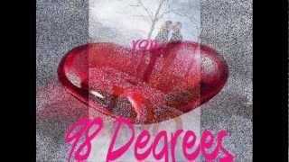 i do cherish you 98 degrees