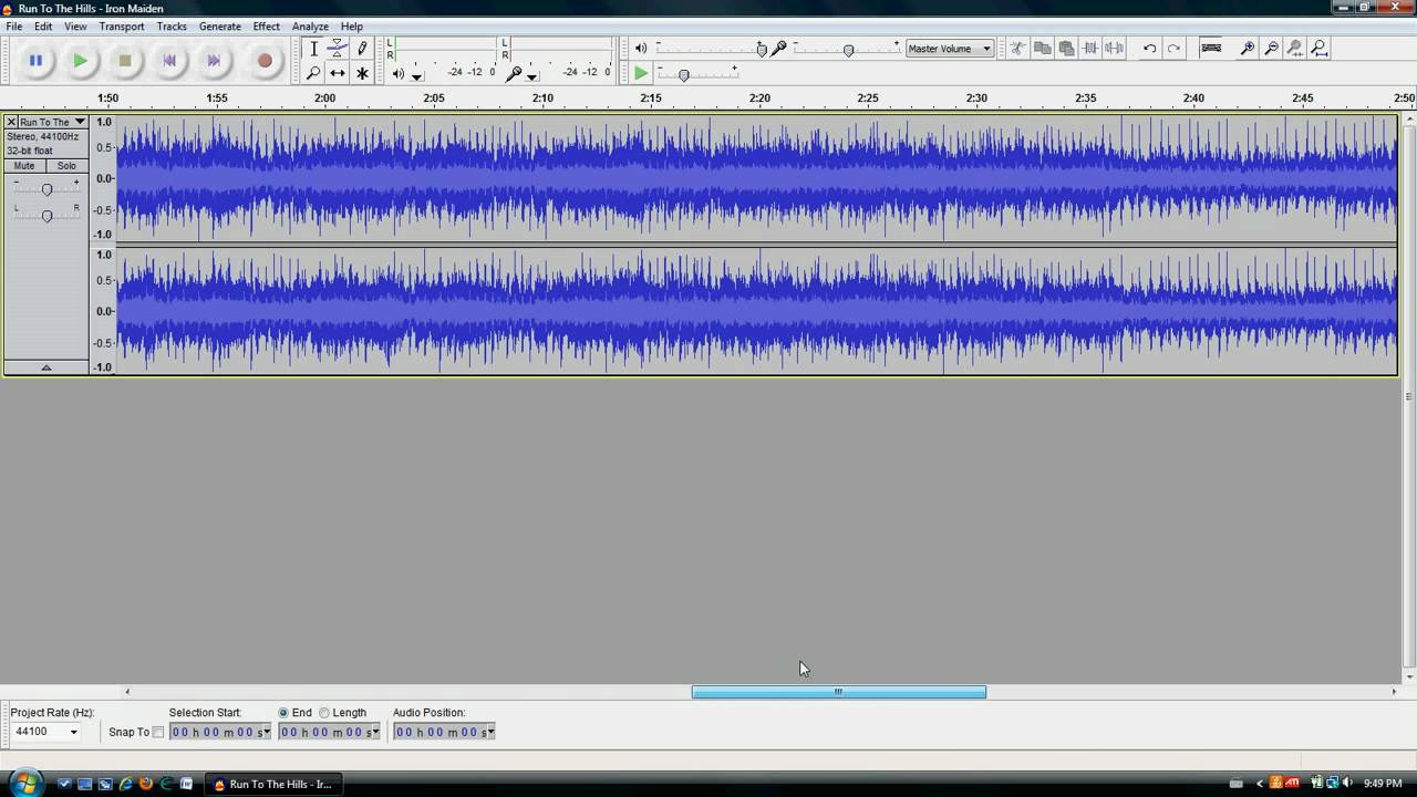 lame mp3 pour audacity 1.3