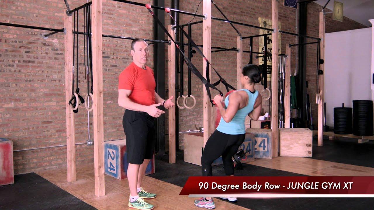 Lifeline jungle gym workouts eoua