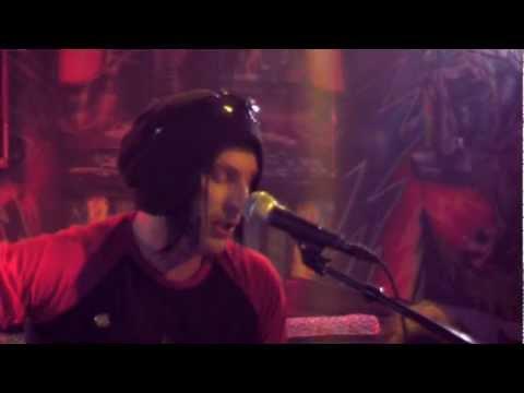 DISTRICT - LIVE - 9.1.2012 - HIGH SOCIETY - ROCK CAFE DORTMUND -