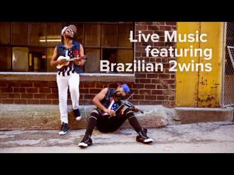 CultureALL's Living Cultures: Brazil