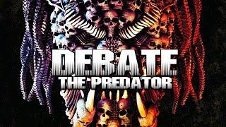 THE PREDATOR (2018) - DEBATE - CRÍTICA - REVIEW - OPINIÓN - Shane Black - Depredador