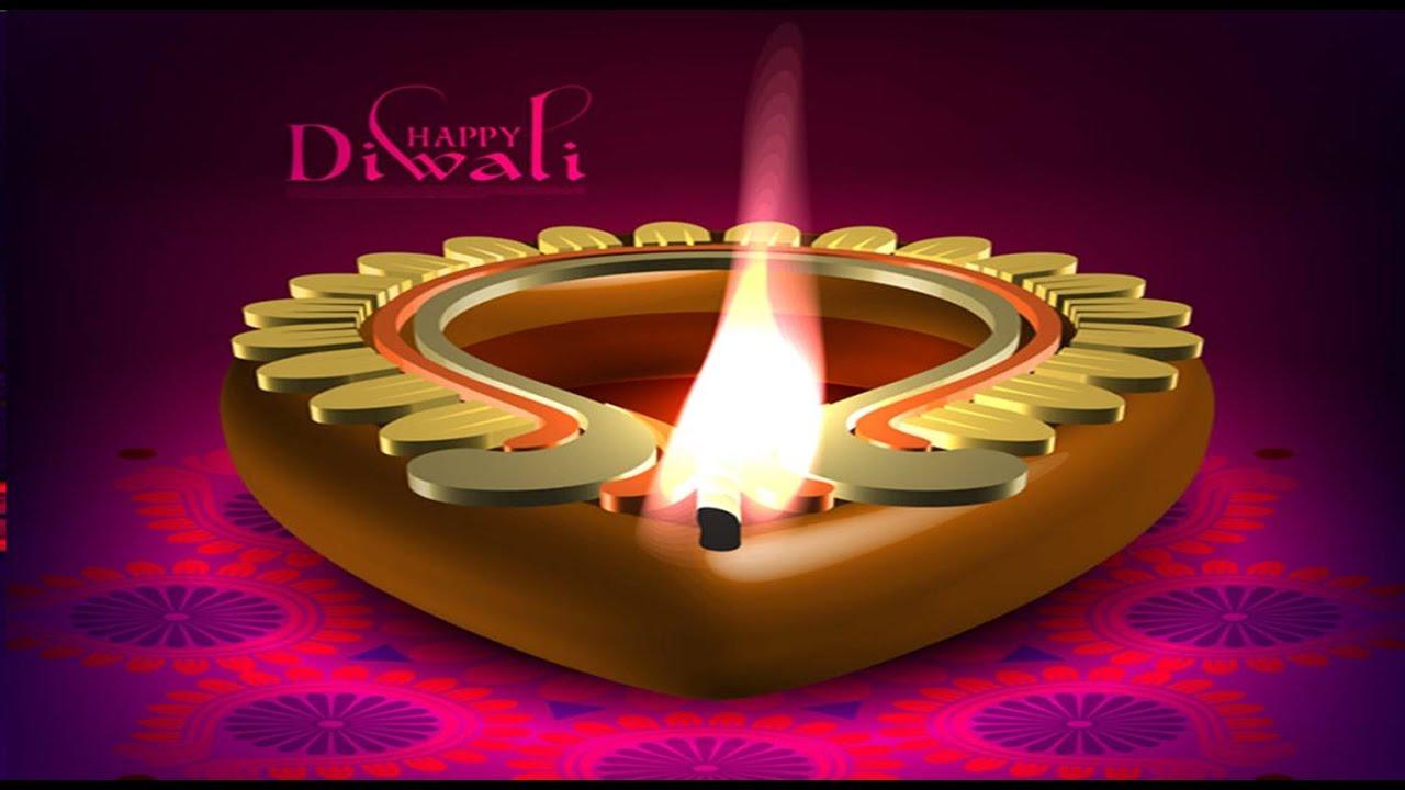 Make Diwali Greeting Cards Online