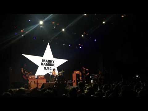 Marky Ramone's Blitzkrieg - Pet Sematary @ Yotaspace, Moscow 12.06.2017