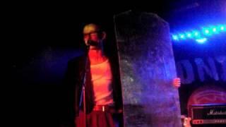 Westblock Live U4 Vienna - wir alle warten nur noch auf dich - Panza-Platte 2010-10-27.MPG