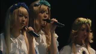 Part 11 of the 6th Story 「Moira」 Concert Sound Horizon - Shiseru ...