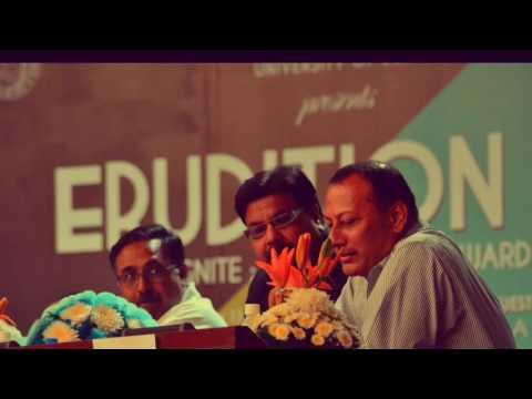 Erudition '16 Teaser | Department of Commerce, Delhi School of Economics, University of Delhi