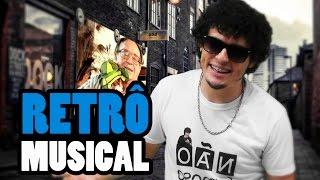 Baixar RETROSPECTIVA MUSICAL 2014 ♫   MÊS A MÊS   Não Famoso #ReiDasParódias