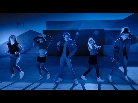 AURORA - Conqueror (Dance Video Version)