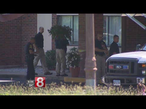 State Police are investigating after a man was found dead at a Berlin motel - Dauer: 62 Sekunden