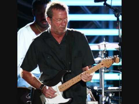 Eric Clapton - I Shot The Sheriff Original Lyrics