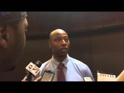 NBA Veteran Caron Butler Interview