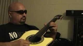 Play Ku'u Kika Kahiko (My Old Guitar)