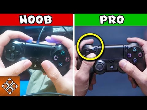 10 Things Only Pro Gamers Know About The PS4