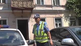 взятка!   Инспектор Мироненко пойман с поличным(, 2014-09-03T18:06:32.000Z)