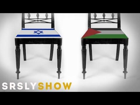 Reise nach Jerusalem - Alternatives Ende (Satire)