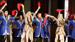 видео Старые традиции и Новый год в Азербайджане