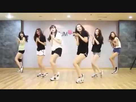 HIP HOP DUT ''Tembang Tresno'' COVER DANCE KOREAN   YouTube
