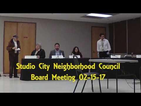 SCNC Board Meeting_02-15-17