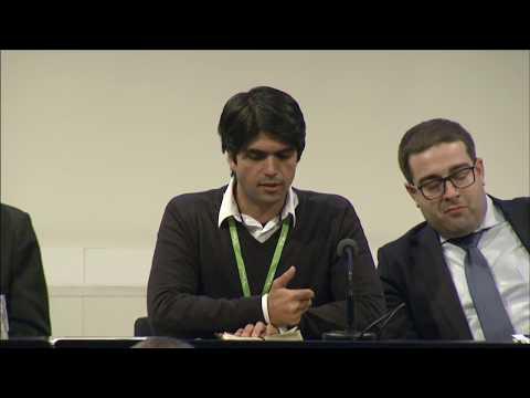 2017 Bioeconomy Investment Summit, Helsinki 14.12.2017 - Session III: Bioeconomy in action