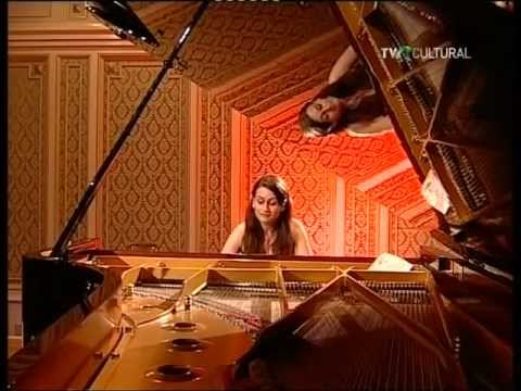 Edit- Maria fazakas - W. A. Mozart Sonata in E flat Major K 282