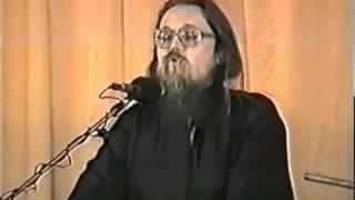 Андрей Кураев-Астрология и гороскопы