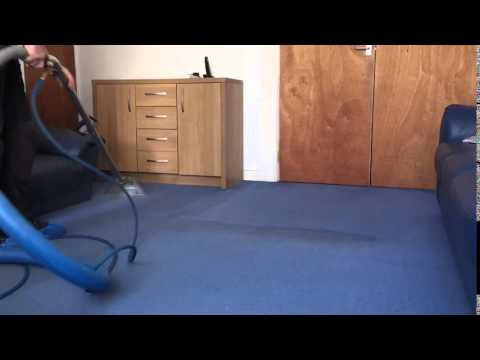 Liverpool Carpet Cleaning By Dirtbusters