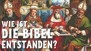 Die gefälschte Bibel
