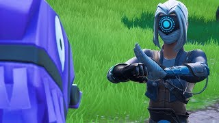 Fortnite llama slayer