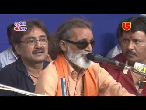 Laxman Barot Ramdas Gondaliya Bhajan Naklankdham Live
