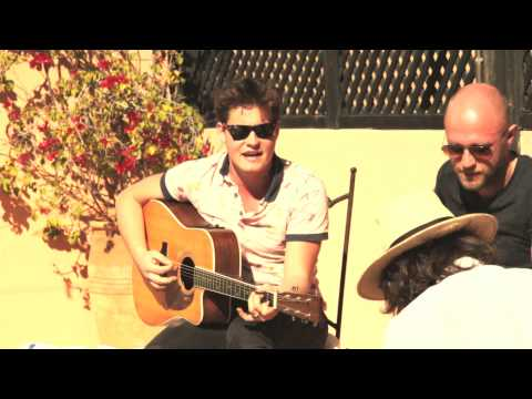 Douwe Bob - Born In A Storm - Live From Marrakech