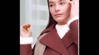 Верхняя одежда от Российского производителя RUXARA(какое лучше купить пальто? Долой изыски кроя, акцент на цвете и фактуре – вот принцип выбора модного пальто..., 2017-02-08T09:44:38.000Z)