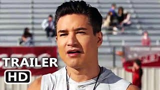SAVED BY THE BELL Reboot Official Trailer (2020) New Series HD