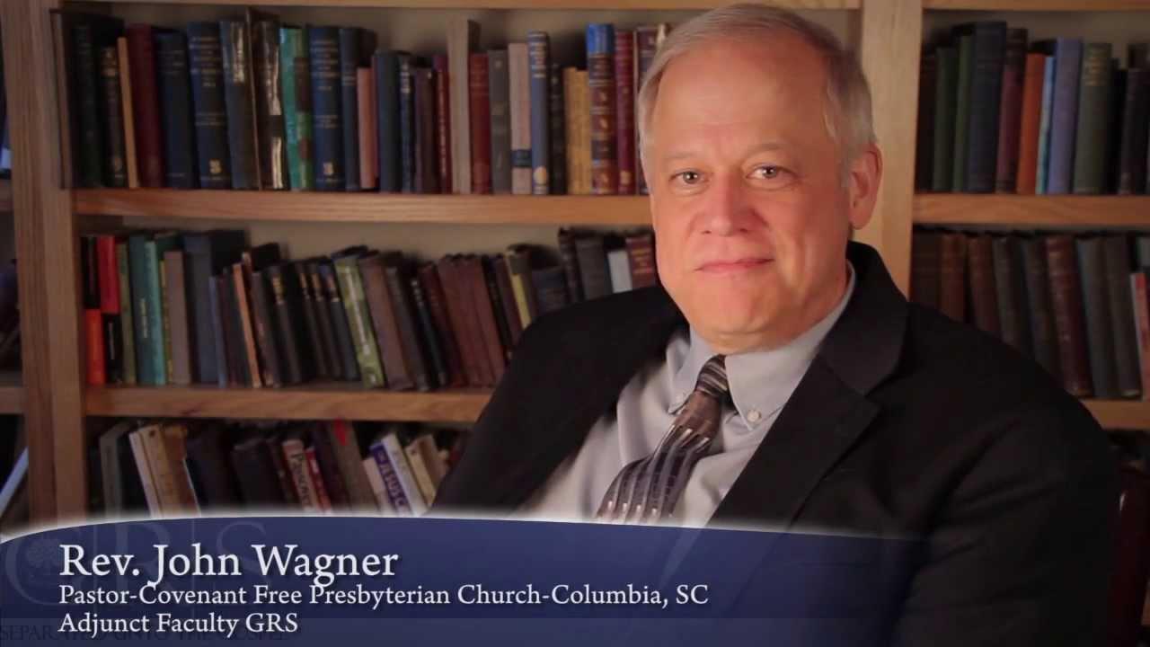 geneva reformed seminary rev john wagner geneva reformed seminary rev john wagner