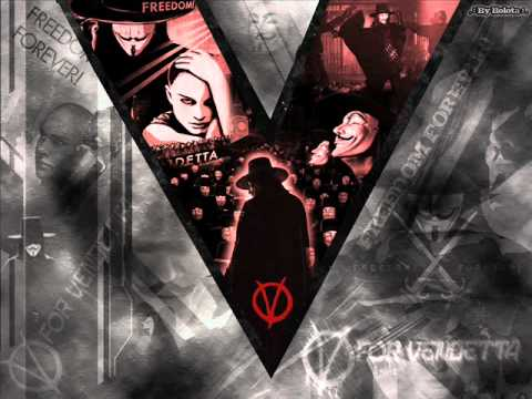 V de Vendetta - Governments Should Be Afraid Of Their People.wmv