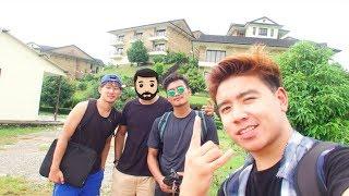 Nepal Vlog 2018 | Pokhara Rupakot Resort | Sega Gurung